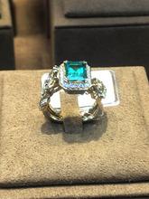 国际珠宝展女式手饰戒指图片4912612