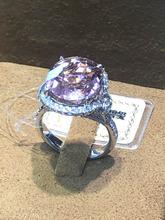 国际珠宝展女式手饰戒指图片4912609