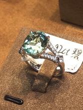 国际珠宝展女式手饰戒指图片4912608
