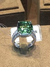国际珠宝展女式手饰戒指图片4912607