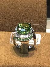 国际珠宝展女式手饰戒指图片4912606