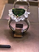 国际珠宝展女式手饰戒指图片4912605