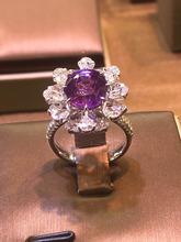 国际珠宝展女式手饰戒指图片4912603