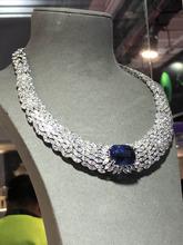 国际珠宝展女式颈饰项链图片4912600