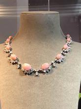 国际珠宝展女式颈饰项链图片4912599