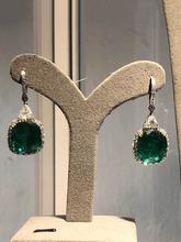 国际珠宝展女式耳饰耳坠图片4912598