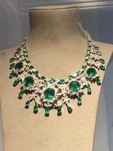 国际珠宝展女式颈饰项链图片4912597