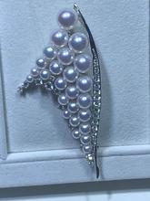 国际珠宝展女式胸饰胸针/胸花图片4912587