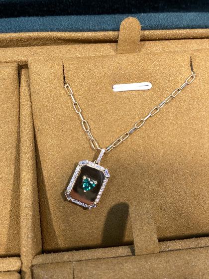 国际珠宝展女式颈饰吊坠图片5183449