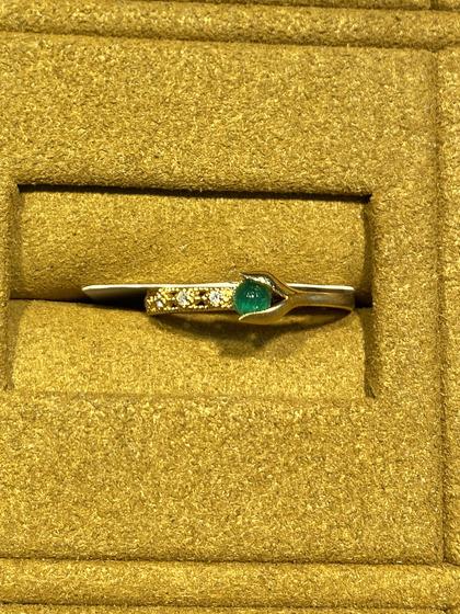 国际珠宝展女式手饰戒指图片5183434