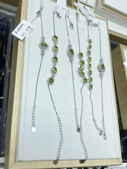 国际珠宝展女式手饰手链图片5183422
