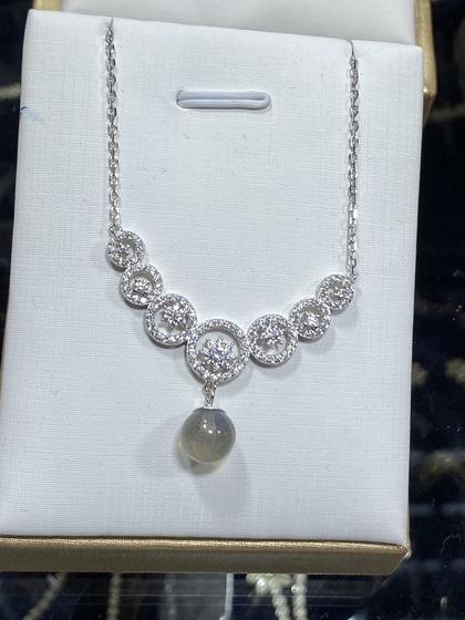 国际珠宝展女式颈饰项链图片5183419