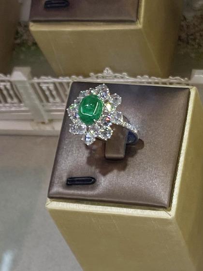 国际珠宝展女式手饰戒指图片5183477