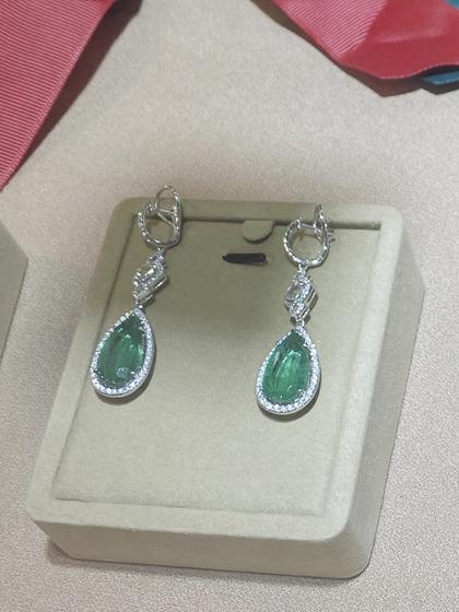 国际珠宝展女式耳饰耳坠图片5183466