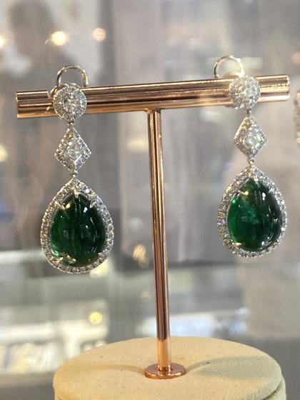 国际珠宝展女式耳饰耳坠图片5183453