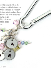 雜志 女式 掛飾 鑰匙扣/掛件圖片2743470