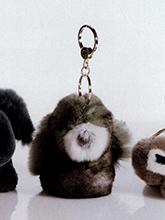 杂志 女式 挂饰 钥匙扣/挂件图片3125553