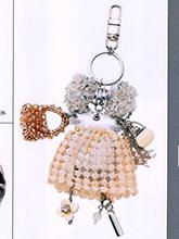 杂志 女式 挂饰 钥匙扣/挂件图片3137889