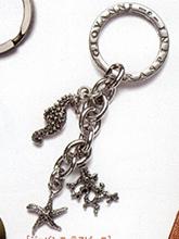 杂志 男式 挂饰 钥匙扣/挂件图片3187384