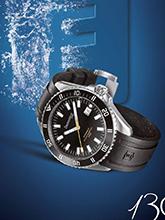 杂志 男式 手表 运动手表图片3337822