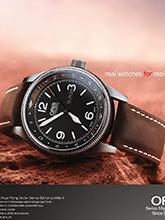 杂志 男式 手表 运动手表图片3337819