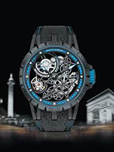 杂志 男式 手表 运动手表图片3375001