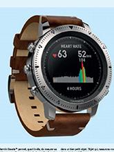 杂志 男式 手表 运动手表图片3607575