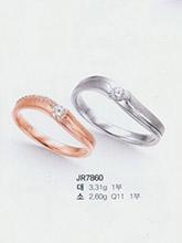 杂志 女式 手饰 对戒图片3691434