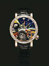 杂志 男式 手表 运动手表图片3867838