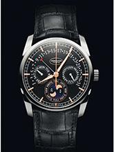 杂志 男式 手表 运动手表图片3867835