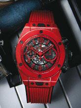 杂志 男式 手表 运动手表图片3867823
