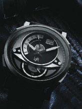 杂志 男式 手表 运动手表图片3867816