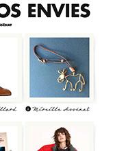 杂志 女式 挂饰 钥匙扣/挂件图片3988360