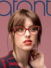 杂志 女式 眼镜 太阳镜图片4088550