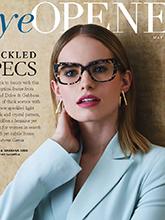 杂志 女式 眼镜 太阳镜图片4088549