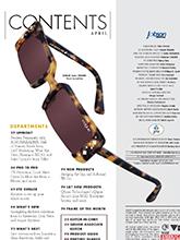 杂志 女式 眼镜 太阳镜图片4088546