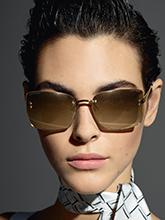 杂志 女式 眼镜 太阳镜图片4106552