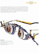 杂志 女式 眼镜 装饰镜图片4107263