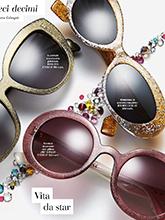 杂志 女式 眼镜 图片4166160