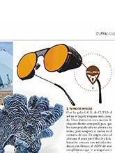 杂志 女式 眼镜 太阳镜图片4206074