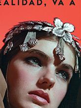 杂志 女式 发饰 发箍图片4381549