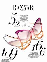 杂志 女式 眼镜 太阳镜图片4438082