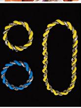 雜志 女式 頸飾 項鏈圖片4470621