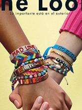雜志 女式 手飾 手鏈圖片4529961