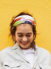 雜志 女式 發飾 發箍圖片4538119