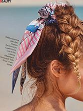 雜志 女式 發飾 發圈/發繩圖片4558299