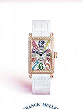 杂志 女式 手表 商务手表图片4567581