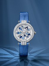杂志 女式 手表 商务手表图片4577476