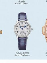 杂志 男式 手表 商务手表图片4583988