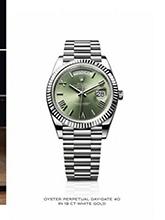 杂志 男式 手表 商务手表图片4583998